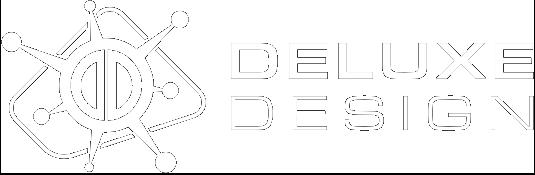 Deluxe Design Logo